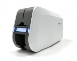 Smart 51 Single Sided ID Card Printer with USB & Ethernet