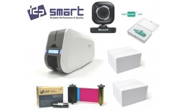 Smart 51 ID Card Printing Bundle