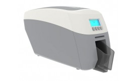 Magicard 600 DUO Dual-Sided Plastic Card Printer With Smart Chip Encoding