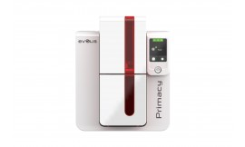 Evolis Primacy Plastic Card Printer (Dual Sided)