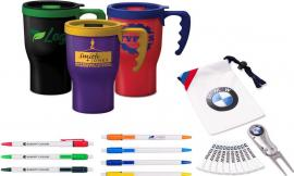 Promotional Merchandise and Business Gifts