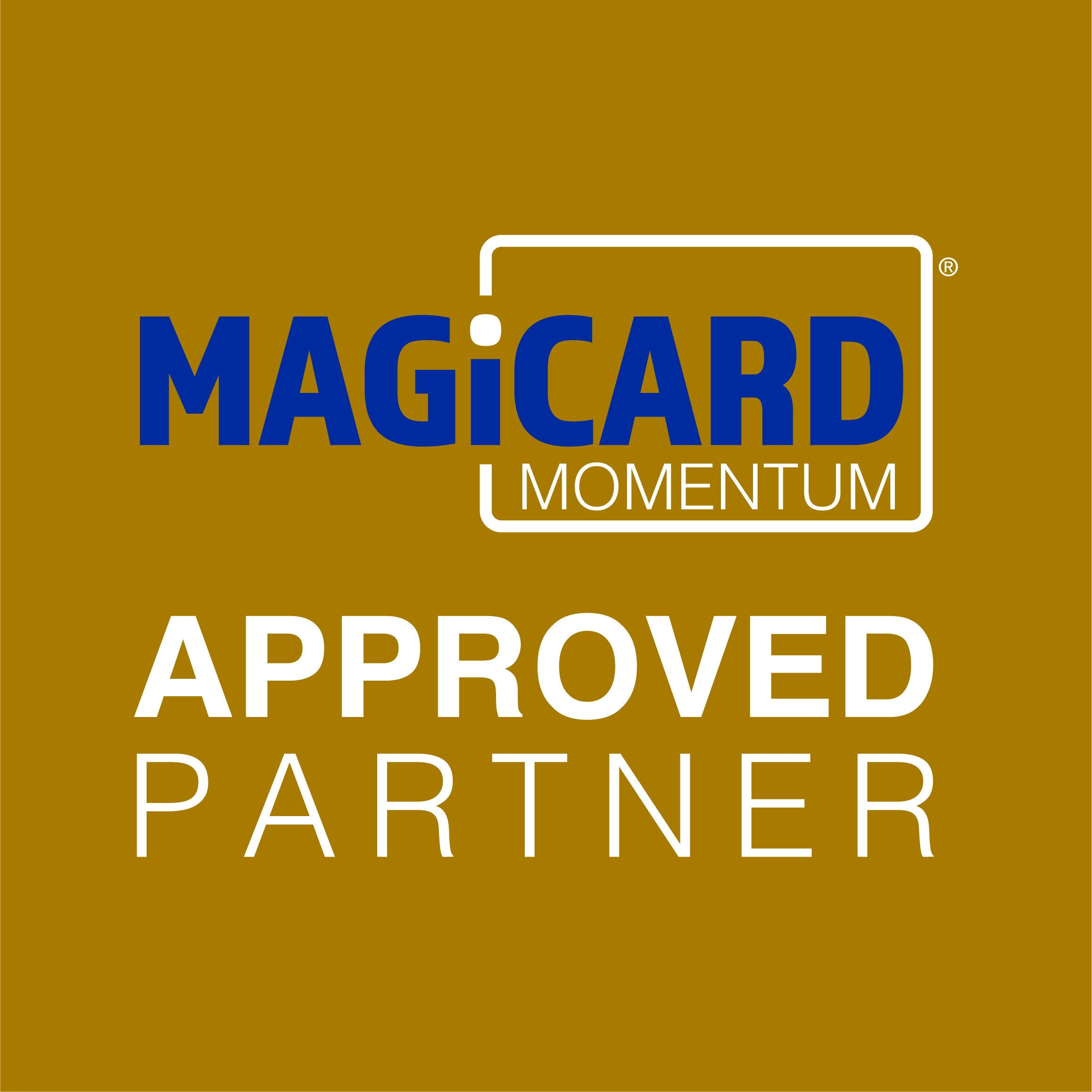Approved Magicard Reseller